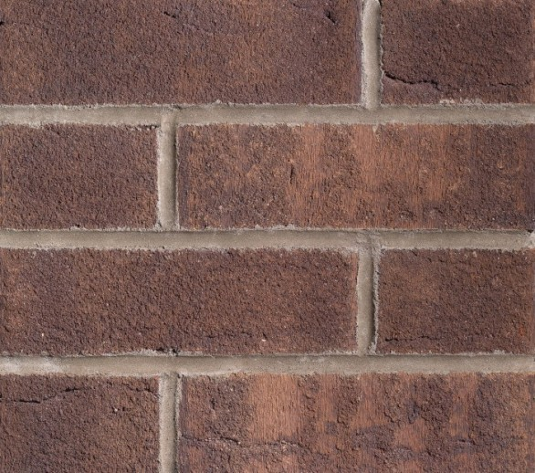 EBS Textured Brown 7425 HS Brick Slips