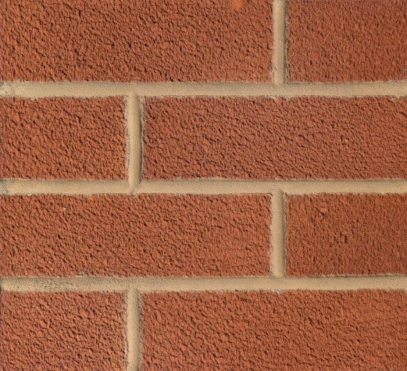 Gloucester Red 7420 S Brick Slips