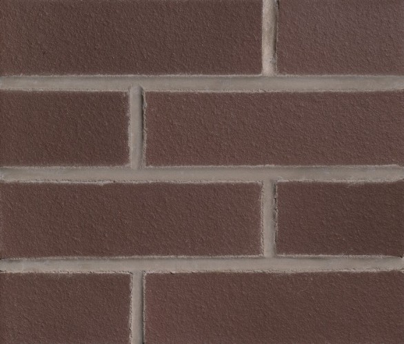 Smooth Brown 500 Brick Slips