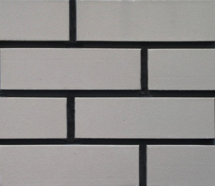 Smooth Grey 800 Brick Slips