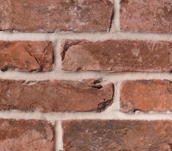 Whitby Red Brick Slips