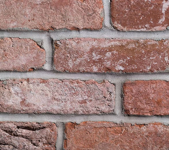 Old English Brick Slips