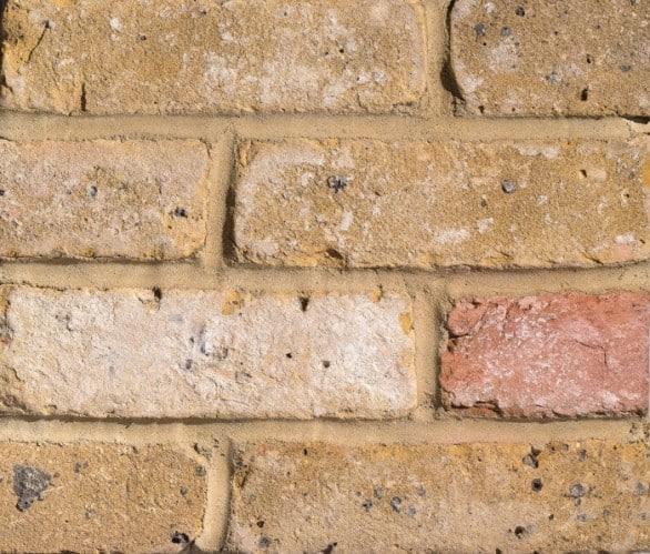 EBS Greenwich Blend Brick Slips