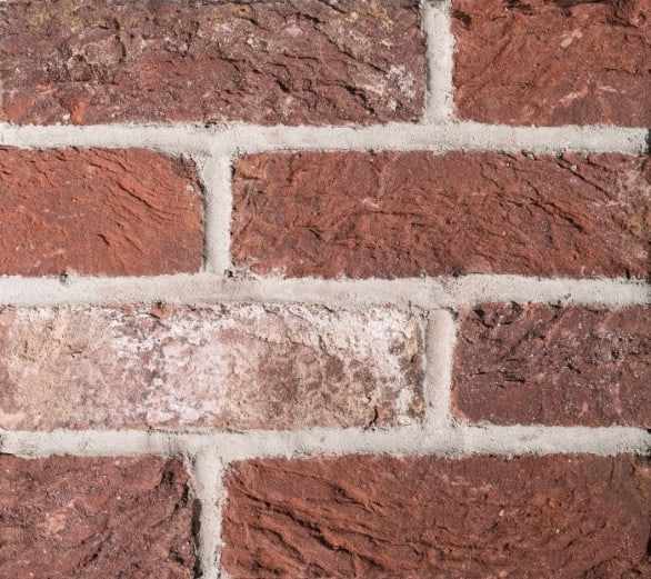 EBS Heritage Red Brick Slips