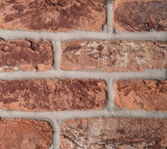 Newbridge Mix Brick Slips