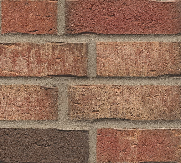 Rustic Cottage Multi 690 Brick Slips
