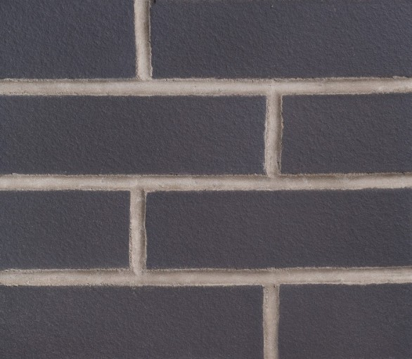 Smooth Anthracite 700 Brick Slips