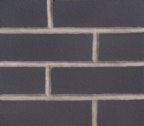 Smooth Anthracite 700 Brick Slips