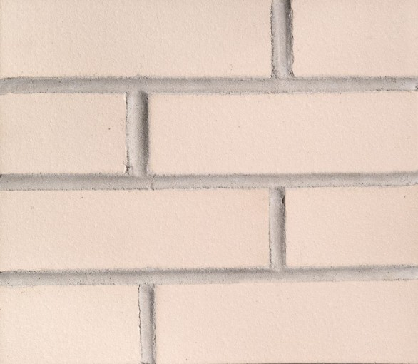 Smooth White R100 Brick Slips