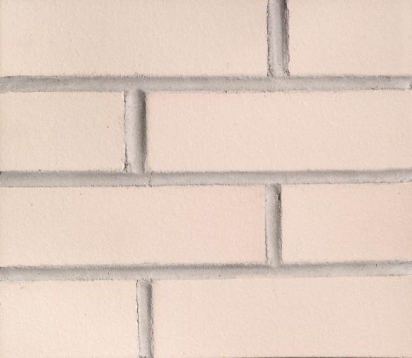 Smooth White R100 Brick Slips