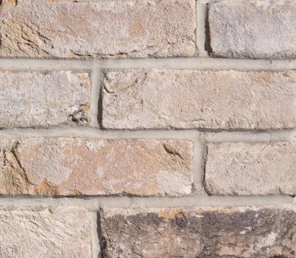 St Ives Cream Rustica Brick Slips