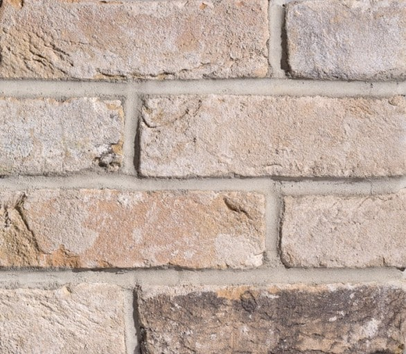 St Ives Cream Rustica Brick Slips