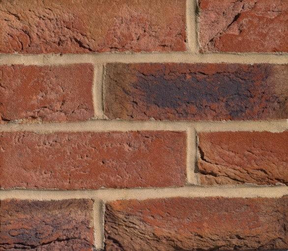 Topaz Brick Slips