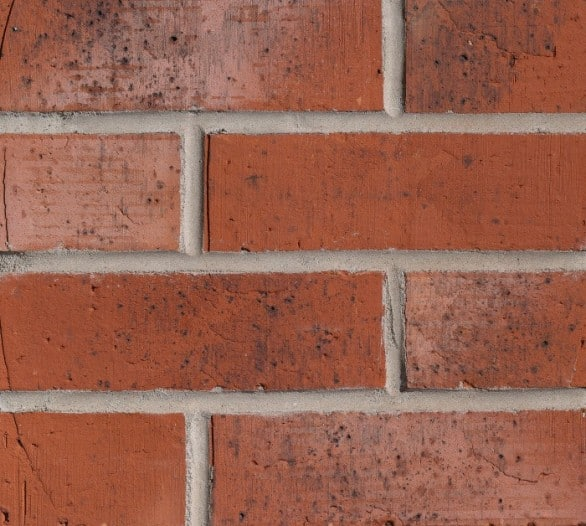 Weathered Old Millhouse 7480 OM Brick Slips