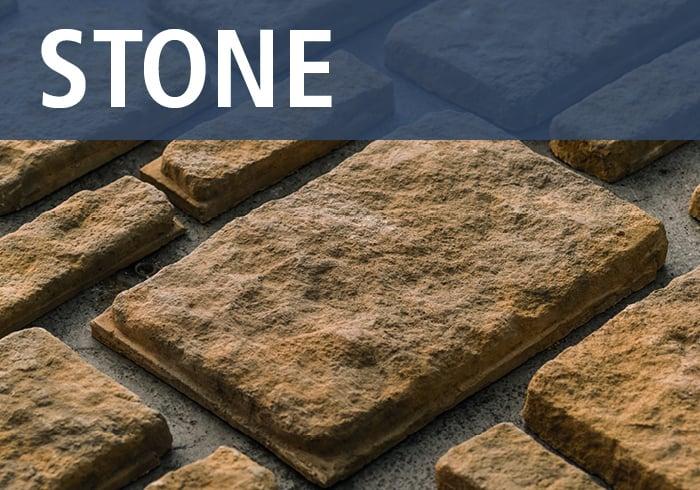Stone range