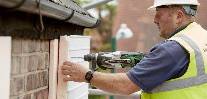 ENERGY SAVING BRICK SLIPS - Energy Saving Cladding