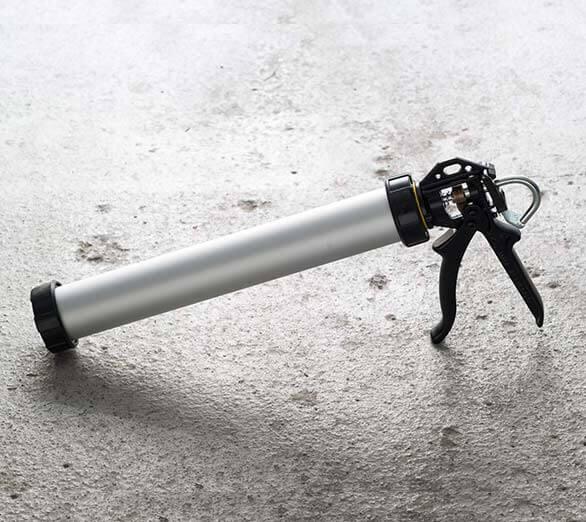 ACC010 Industrial Grade 600ml Sausage Adhesive Gun
