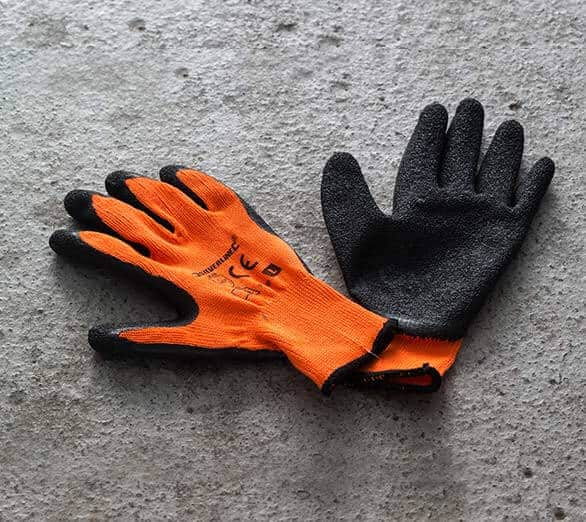 ACC100-Orange-Hi-Viz-Builders-Gloves