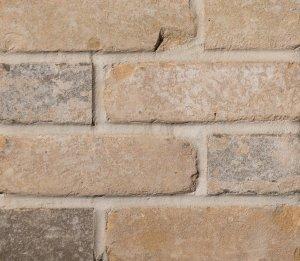 Old Beaufort Brick Slips