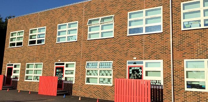 GRIMSDYKE PRIMARY SCHOOL