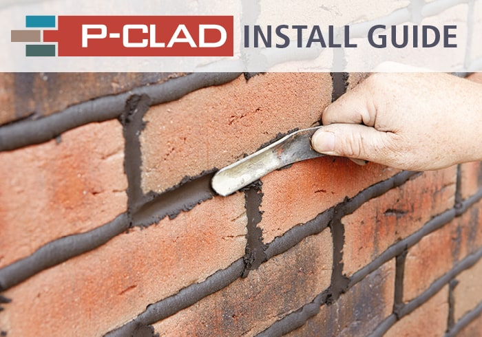 p-clad install guide