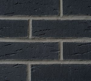 Rustic Black 693 Brick Slips