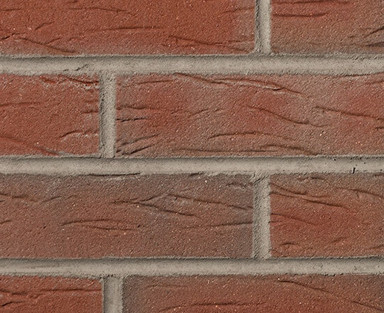Antique Red Multi 436 Brick Slips