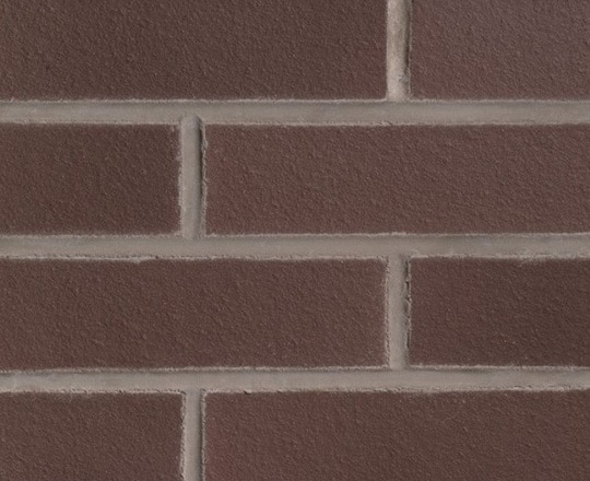 Smooth Brown 500 Brick Slips