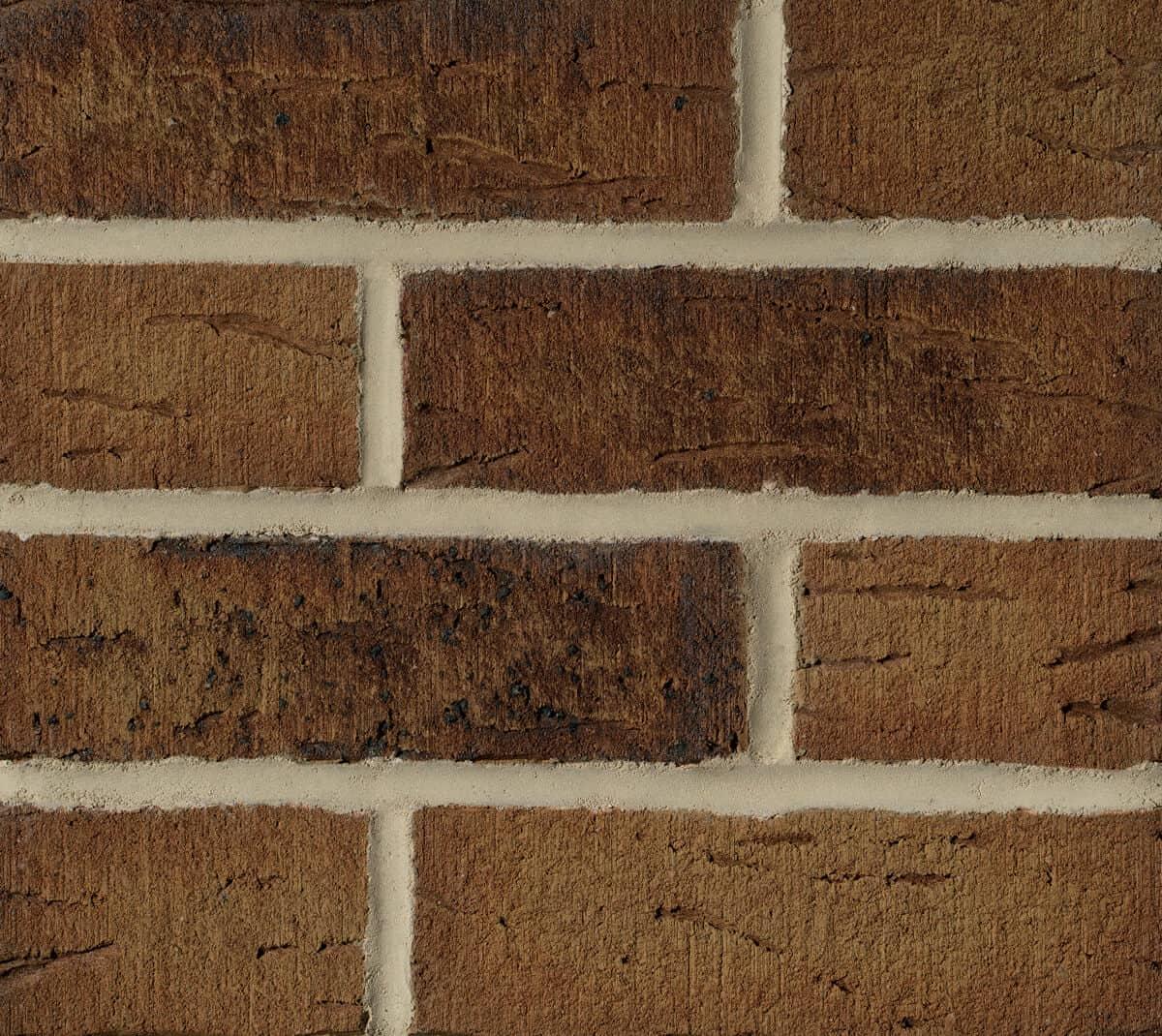 Rustic Golden Multi 684 Brick Slips