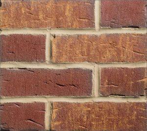 Rustic Inferno Multi 686 Brick Slips